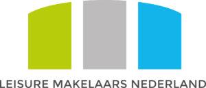 logo van leisure makelaars nederland